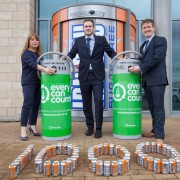 Alupro Every Can Counts Campaign