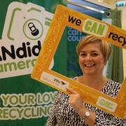 Alupro Every Can Counts Recycling Campaign