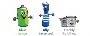 Life Cycle characters ks2